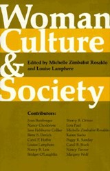 Woman, Culture, and Society | Joan Bamberger |