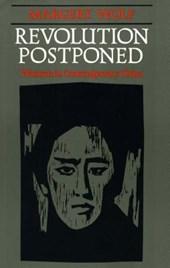 Revolution Postponed