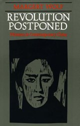 Revolution Postponed | Margery Wolf |