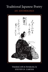Traditional Japanese Poetry | auteur onbekend |