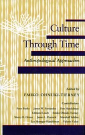 Culture Through Time |  |