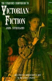 The Stanford Companion to Victorian Fiction