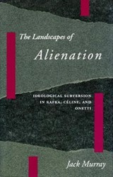 The Landscapes of Alienation | Jack Murray |