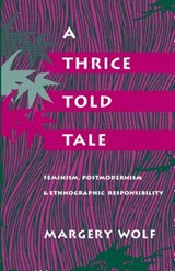 A Thrice-Told Tale | Margery Wolf |