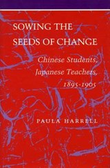 Sowing the Seeds of Change | Paula Harrell |