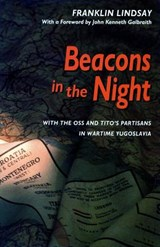 Beacons in the Night | Franklin Lindsay |