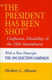 The President Has Been Shot