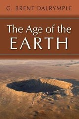 The the Age of the Earth | G. Dalrymple |