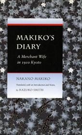 Makiko's Diary