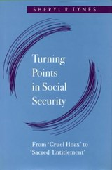 Turning Points in Social Security | Sheryl Tynes |