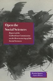 Open the Social Sciences
