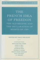 The French Idea of Freedom |  |