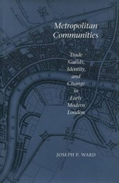Metropolitan Communities