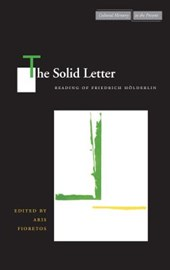 The Solid Letter