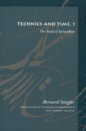 Technics and Time,