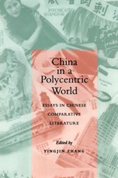 China in a Polycentric World