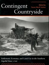 Contingent Countryside | Keith W. Adams |