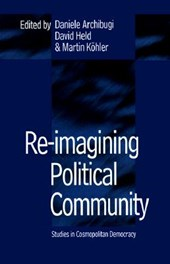 Re-Imagining Political Community