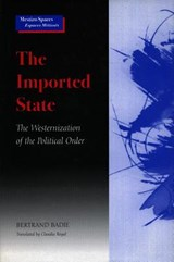 The Imported State | Bertrand Badie |