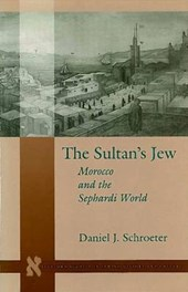 The Sultanas Jew