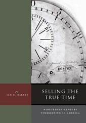 Selling the True Time