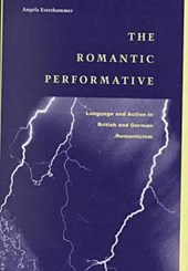 The Romantic Performative