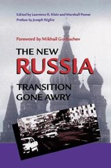 The New Russia |  |