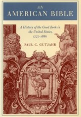 An American Bible | Paul Gutjahr |