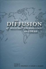 The Diffusion of Military Technology and Ideas | auteur onbekend |