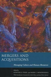 Mergers and Acquisitions |  |