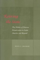 Retiring the State | Madrid, Raul L. ; Madrid, Paul L. |
