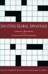 Locating Global Advantage |  |