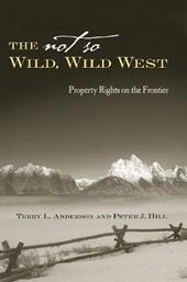 The Not So Wild, Wild West