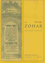 The Zohar | Daniel Chanan Matt |