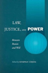 Law, Justice, and Power