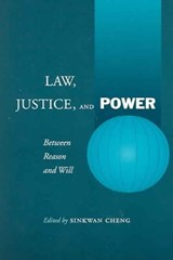 Law, Justice, and Power |  |