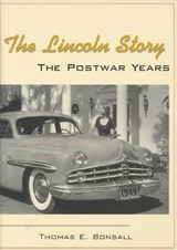 The Lincoln Story | Thomas Bonsall |