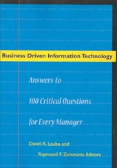 Business Driven Information Technology