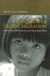 Children of Global Migration | Rhacel Parrenas |