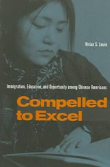 Compelled To Excel | vivian s. Louie |