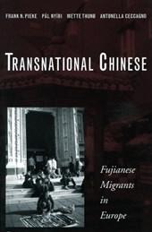 Transnational Chinese