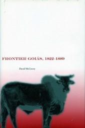 Frontier Goias, 1822-1889