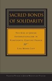Sacred Bonds of Solidarity