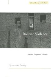Routine Violence