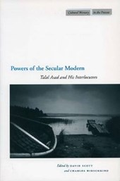 Powers of the Secular Modern