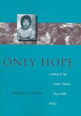 Only Hope | Vanessa L. Fong |