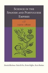 Science in the Spanish and Portuguese Empires, 1500-1800 |  |