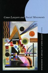 Cause Lawyers And Social Movements |  |
