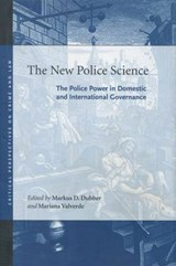 The New Police Science | auteur onbekend |