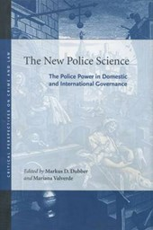 The New Police Science |  |